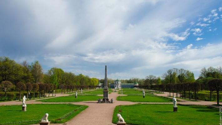 Top 10 atractii Moscova si St. Petersburg 5