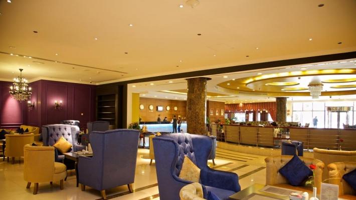 Hotel Cassells Al Barsha 6