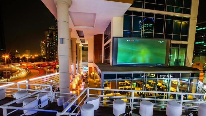 Hotel Byblos Tecom al Barsha 5
