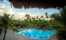 Hotel Tropical Princess Beach Resort 5