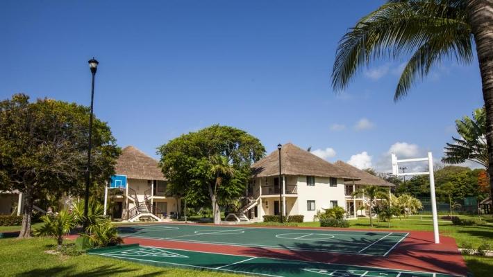 Hotel Occidental Allegro Playacar_5