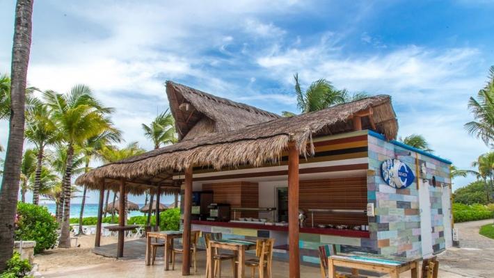 Hotel Sandos Playacar Beach Resort & Spa_5