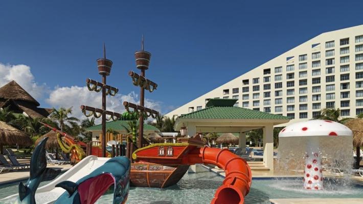 Hotel Iberostar Cancun_5