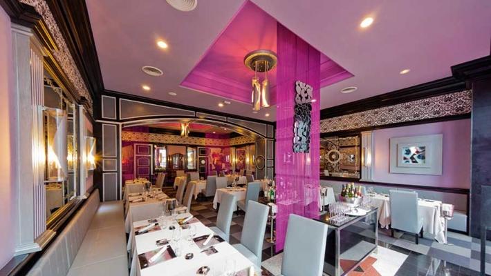 Hotel Riu Palace Las Americas_5