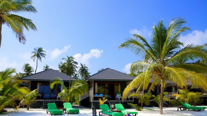 Hotel Kuredu Island Resort & Spa_5