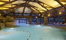 Hotel Seqoia Lodge 8