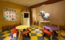 Hotel Disneyland 5