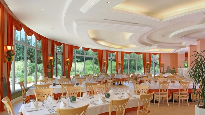 Hotel Gardaland Resort_2