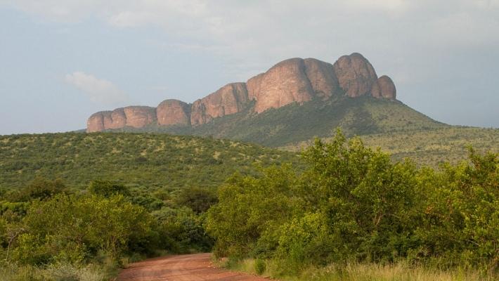 Parcul National Marakele din Africa de Sud 5
