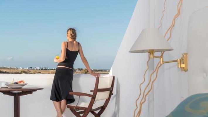 Hotel Mediterranean White 4