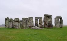 Un complex de monumente ascuns in subteran a fost gasit pe site-ul Stonehenge din Marea Britanie 1