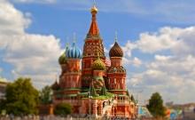 Top 10 atractii Moscova si St. Petersburg 6