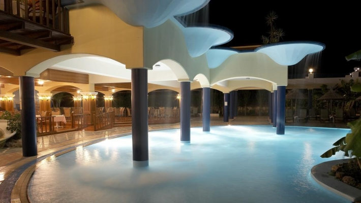 Hotel Atrium Palace 6