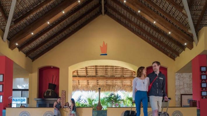 Hotel Tropical Princess Beach Resort 6