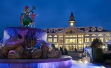 Hotel Gardaland Resort 2