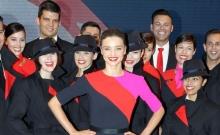 6. Qantas
