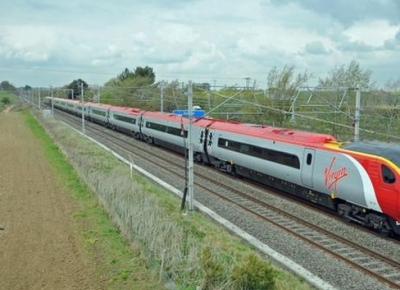 Virgin Trains ofera rambursari pentru intarzierile inregistrate de tren