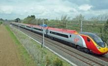 Virgin Trains oferta rambursari pentru intarzierile inregistrate 1