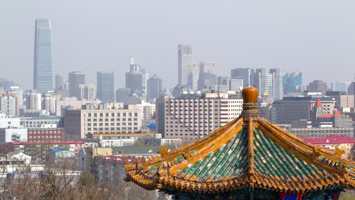 Circuit China & Croaziera Yangtze 1