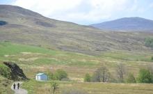 Marea Britanie sarbatoreste 50 de ani de existenta a adaposturilor de munte 6