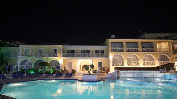 Diana Palace 2