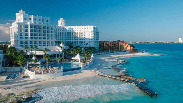Hotel Riu Palace Las Americas_7