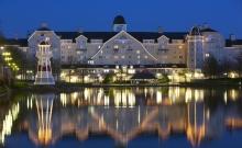Hotel Newport Bay 9