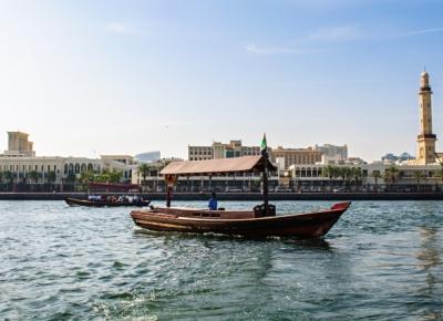10 lucruri neobisnuite de facut in Dubai