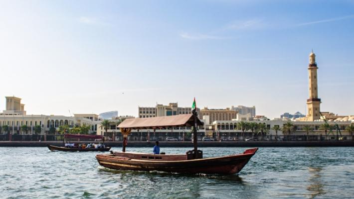 10 lucruri neobisnuite de facut in Dubai 7