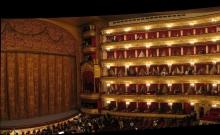 Top 10 atractii Moscova si St. Petersburg 7