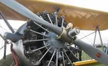 Boeing vrea sa transforme zgomotul produs de avioane in energie electrica 1