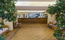 Hotel Les Palmeres 8