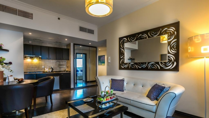 First Central Suites 8