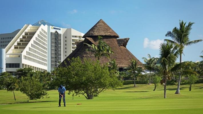 Hotel Iberostar Cancun_8