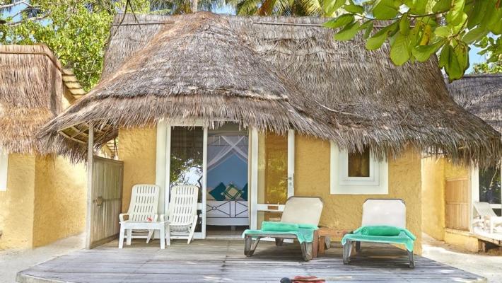 Hotel Kuredu Island Resort & Spa_8