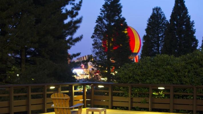 Sequoia  Lodge 8