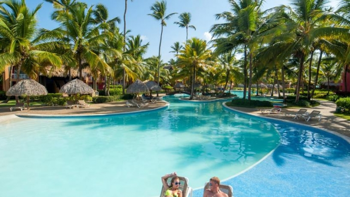 Hotel Tropical Princess Beach Resort 8