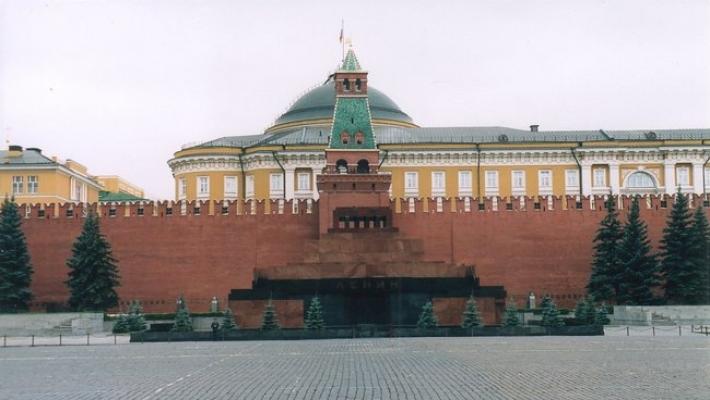 Top 10 atractii Moscova si St. Petersburg 8