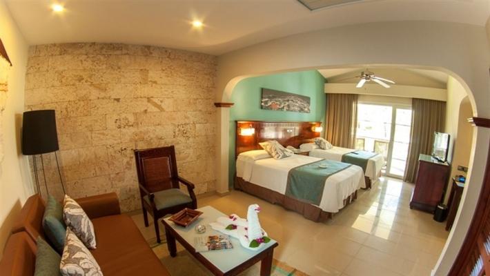 Hotel Grand Palladium Bavaro Resort & Spa 2