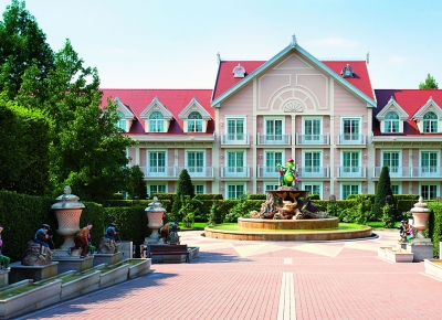 Hotel Gardaland Resort