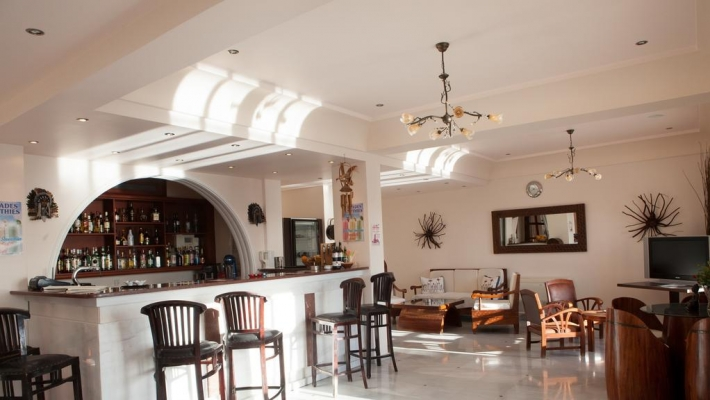 Hotel Epavlis 9
