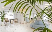 Hotel Santorini Palace 9