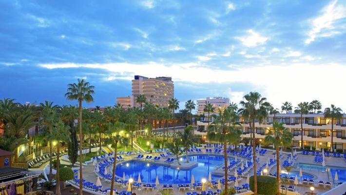 Hotel Iberostar Las Dalias_12