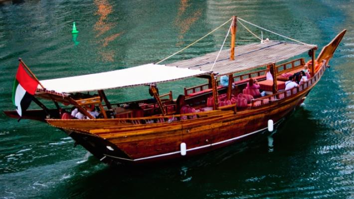 10 lucruri neobisnuite de facut in Dubai 9