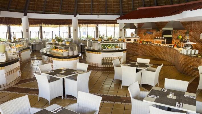 Hotel Sandos Playacar Beach Resort & Spa_9