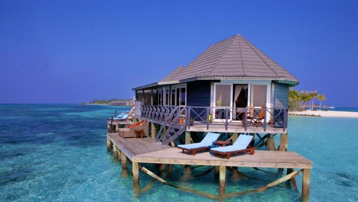 Hotel Kuredu Island Resort & Spa_9