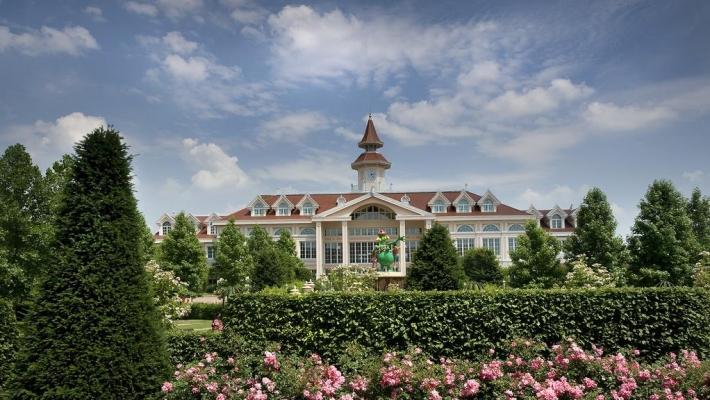 Hotel Gardaland Resort 1