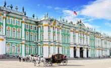Top 10 atractii Moscova si St. Petersburg 9