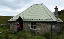 Marea Britanie sarbatoreste 50 de ani de existenta a adaposturilor de munte 8