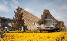 Turism la Milano in timpul World Expo 2